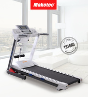 3.0HP Cheap Commercial Motorized Treadmill