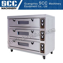 Amazing Price Wholesale Excellent Performance Rotary Pizza Oven