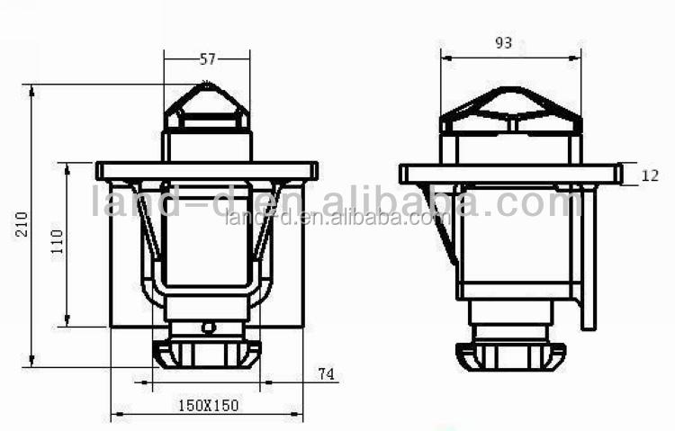 parts container auto