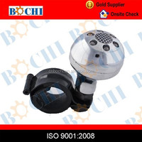 Fashion Best Quality Universal Steering Wheel Knob with lights