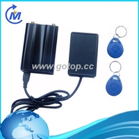 GPS tracker for vehicle/car/truck with RFID tracking solution (VT360A)
