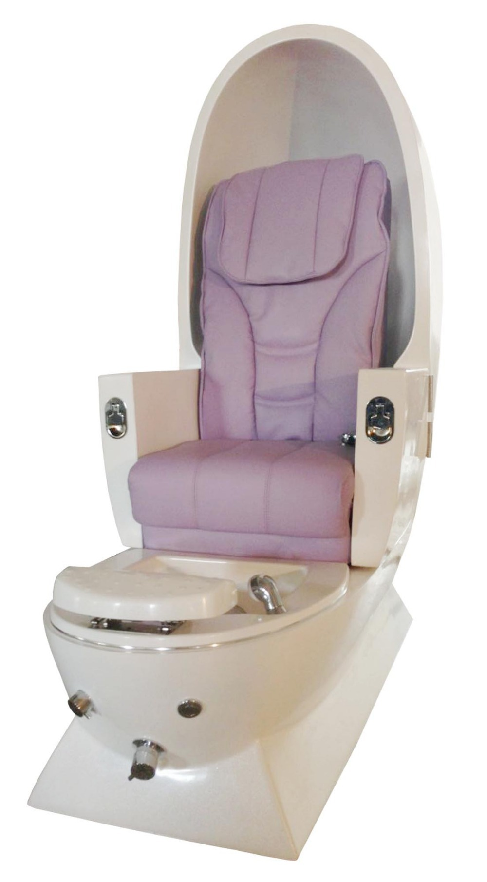 Egg Shape Cheap Foot Spa Pedicure Chair For Sale Buy Egg