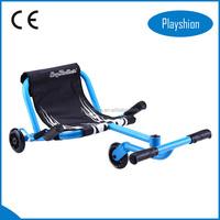 Good quality Ezy Roller Ezyroller scooter / Kids Foot pedal scooter for sale (Origitnal design)