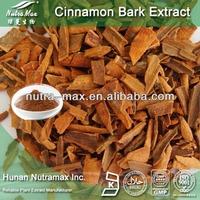 QS&ISO9001 cert - Cinnamomum Zeylanicum Extract (4:1~20:1 by TLC)