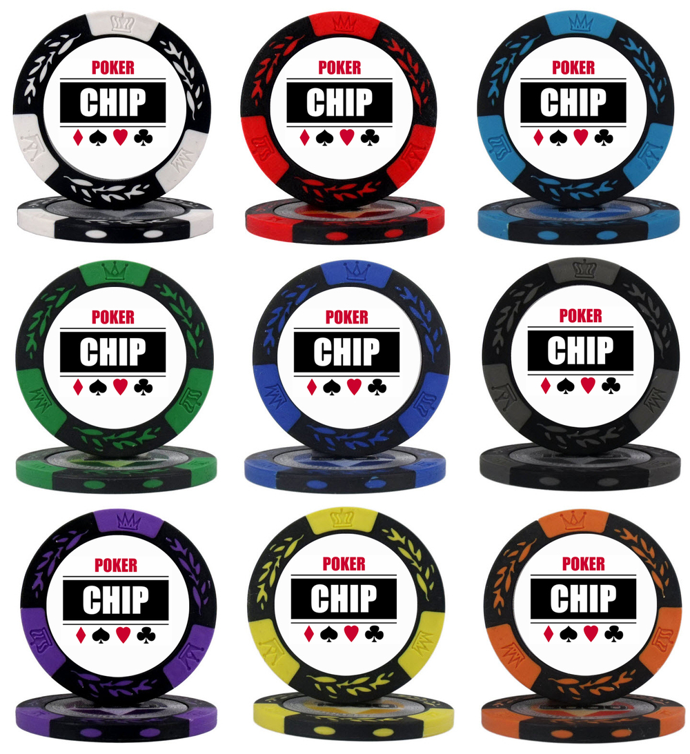 Clay casino poker chip archive blog casino comment game html