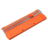 Hot Sale!! Brand New Portable Paper Cutting Machine for A4 Manual Paper Trimmer Cutter Blades Handmade Tool Office School