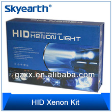 High quality hid xenon light, Bi Xenon hid headlights, 12V 35W AC Canbus hid xenon kit