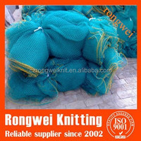 recycle fish net