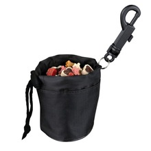 Dog treat bag/ dog food bag/ dog training treat bag
