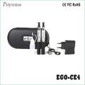 エゴ- tシーシャce4ペンペン1100mahの充電式電子シーシャ