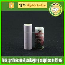Wholesale Empty Cardboard Packaging Paper Velvet Perfume Boxes Custom Paper Perfume Box
