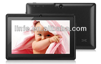 China Wholesale Android Tablet PC 3G TF Card, Micro Digit Android Tablet 4GB Ram