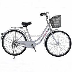 Chinese cheap city bike, aluminium bike city, street bicycle for adults