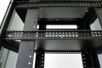 42U Server Rack Compatible with IBM, HP, Dell Servers