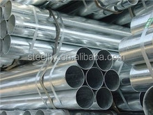 Thick walL ASTM A106 schedule 40 galvanized steel pipe / Hot dipped galvanized steel pipe