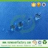 China fabric wholesale pp spunbond polypropylene waterproof fabric