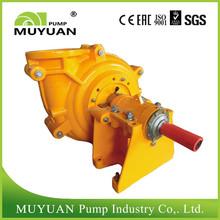 China Slurry Pump Manufacturer High Head Centrifugal Slurry Pump for Ball Mill