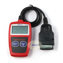 OBDII Code Reader Scanner obd2 Car Diagnostic Tool MS310,Motor Diagnostic Tool,Car Repair Tool 30pcs