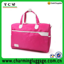 wholesale promotional foldable classic travel bag for sale