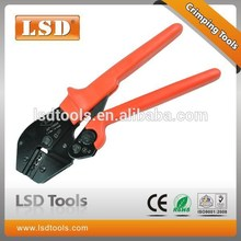 AP-156W hand crimping tool for non-insulated cable links head 1.5-6mm2,hardware tool terminal crimp plier crimper