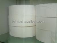 roll tissue paper for diaper making/tissue paper factory/roll tissue paper manufacturer