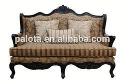 Hot sell airbag massage sofa fabric
