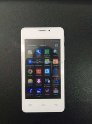 4.0 inch MTK6572 dual core 1.2GHZ android 4.2 TV 3G mobile phone