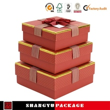 Professional standard moon cake pack with departments factory cheap sell