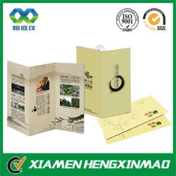 High quality Catalog,Flyers,Leaflet,Pamphlet,Brochure Printing