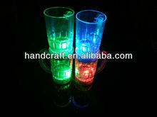 LED decoraciones copa del mundo copa para las decoraciones de la copa del mundo del partido taza de LED para el partido