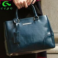 handbag with interior light,New lady designer handbag