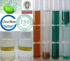ISO approved water decoloring agent coagulant