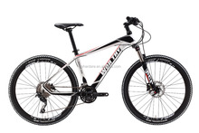 """Best selling 26"""" Alloy bicycle Frame disc brake Mountain Bike Bicycle sale"""