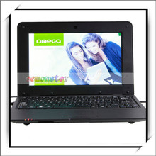10.1 Inch Android 4.0 1.5GHZ 1GB RAM 4GB Flash Memory Laptop Notebook Black