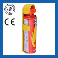 2014 hot sale mini fire extinguisher easy to use