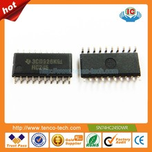 New&original Semiconductor - IC Standard Logic Bus Transceiver SN74HC245DWR