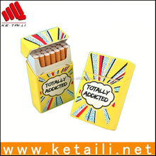 Hot selling Silicone Cigarette Case with LFGB certificate made in China