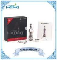 2013 Newest Atomizer Rebuildable Kanger Mini Protank 2 Kanger Pro Tank Mini