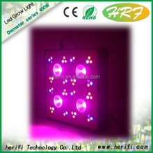 Hydroponic LED grow panel 100w 200w 300w 400w 500w 600w 700w 800w 1000w indoor led grow lights