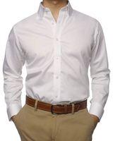 Professional OEM/ODM Factory Supply Custom Design brand name men dress shirt wholesale