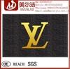 home mat entrance rugs,pvc logo door mat