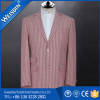 WEISDIN hot sale wedding dress Plus Size Two Pants Suits Men's Suits