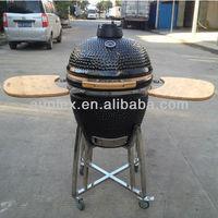 Garden Outdoor Kamado/Barbecue Smoker/Ceramic Grill