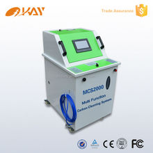 Best selling products Okay Energy MCS2000 oxy hydrogen carbon cleaning / oxy hydrogen cleaning / carbon cleaning machine