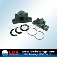 LDK SNU520 plumber block bearings