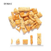 IFS crispy fried MIX rice cracker snacks