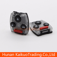 Good quality car remote controller core with 3+1 button for Honda civic car, with panic key,433mhz