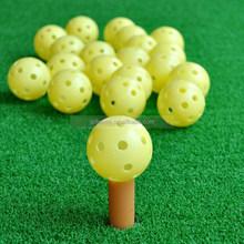Airflow ball Type Golf airflow hook band ball,golf air flow balls,wiffle ball
