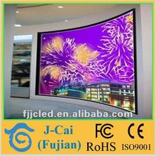 full color advertising smd outdoor p10 led display