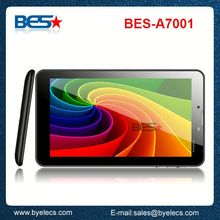 New products capacitive 800x480 512M 4G 7 inch google android via wm8505